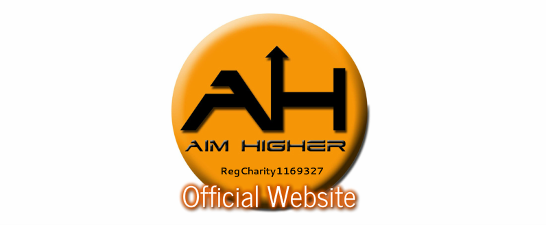 Aim Higher Official Website
